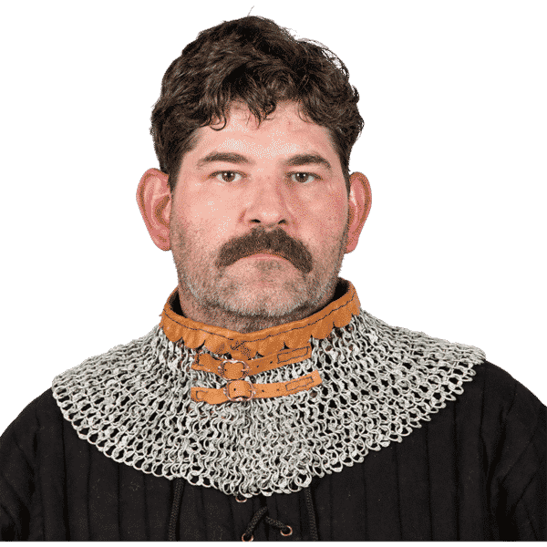 Chainmail Mantle
