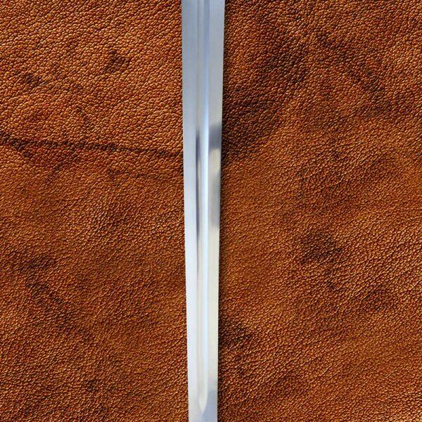First Crusade Sword