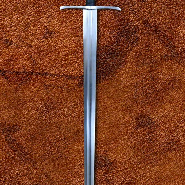 The Mountain Sword