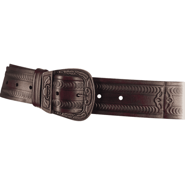 Galvano Belt