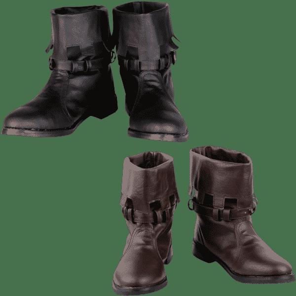 Martin Boots