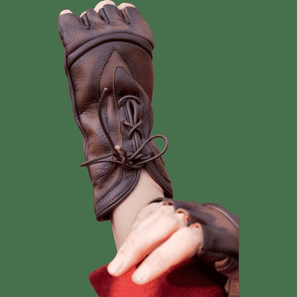 Thief's Gloves