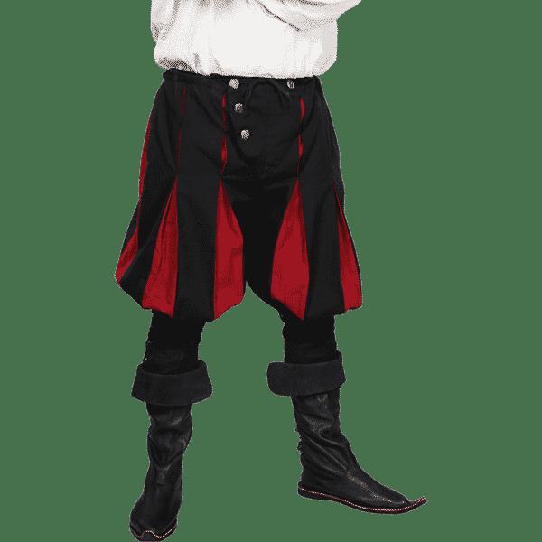 Jester Pants