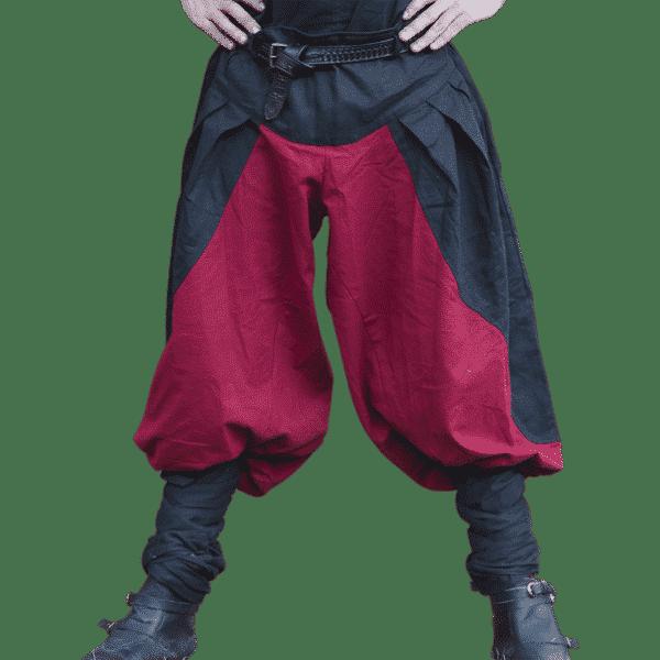 Medieval Cotton Pants