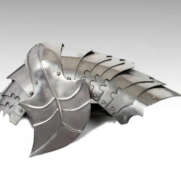 Nazgul Leg Armor