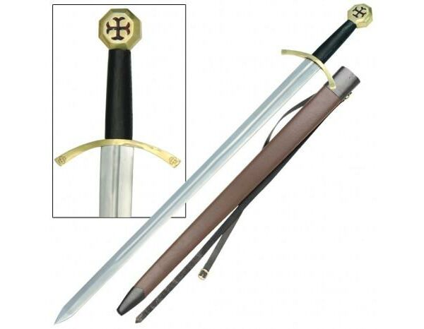 Order of the Temple Sword
