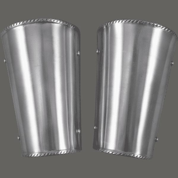 Steel Arms Bracers