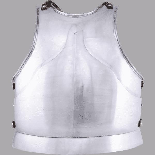 Steel Cuirass