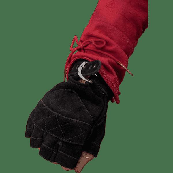 Celtic Gloves