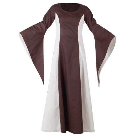 Court Lady Dress