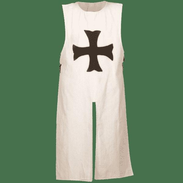 Knights Templar Tabard