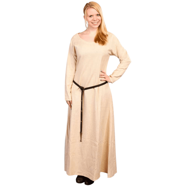 Medieval Linen Tunic