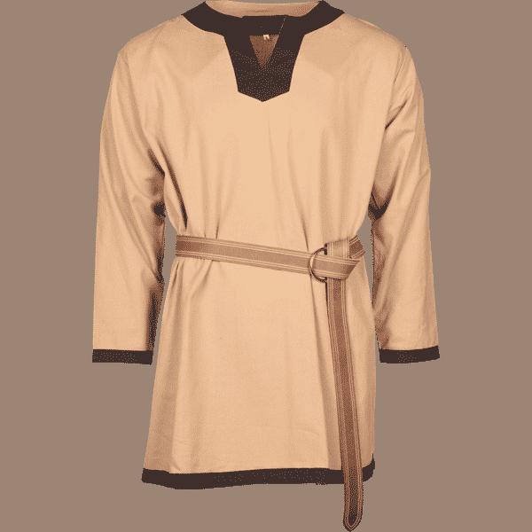 Medieval Peasant Tunic