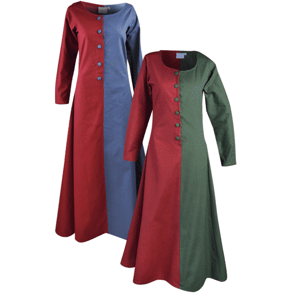 Medieval Tunic Dress