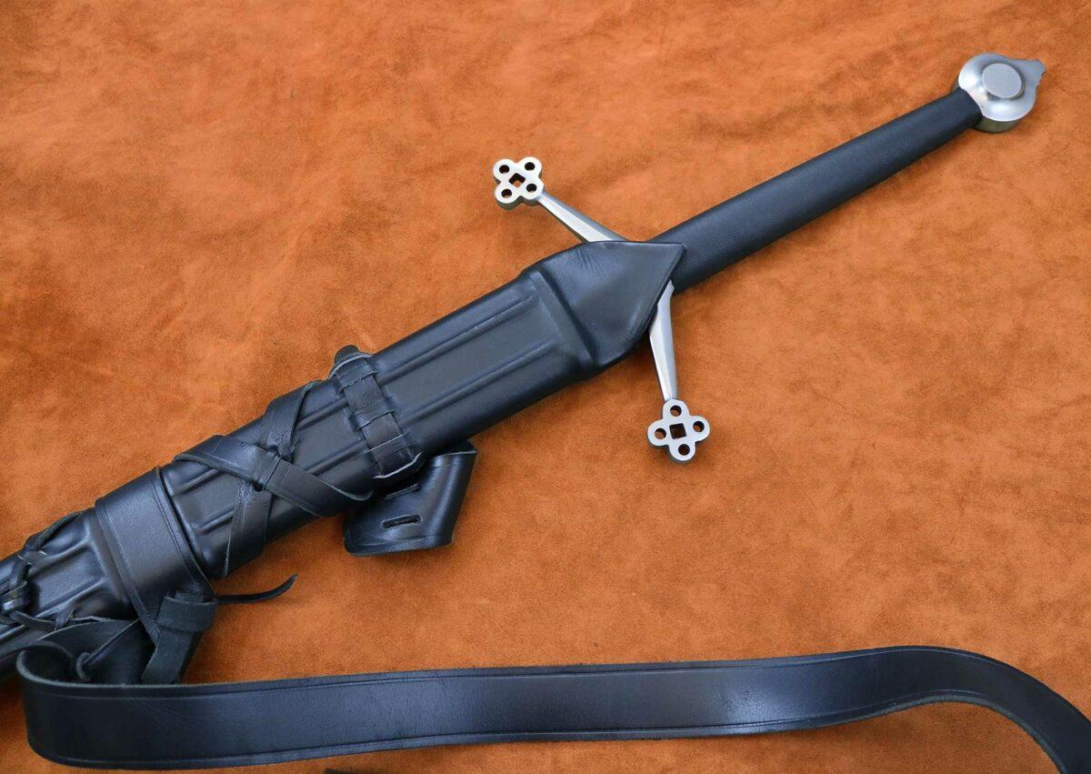 Scottish Claymore Sword