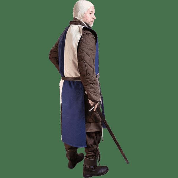 Sir Galahad Tabard