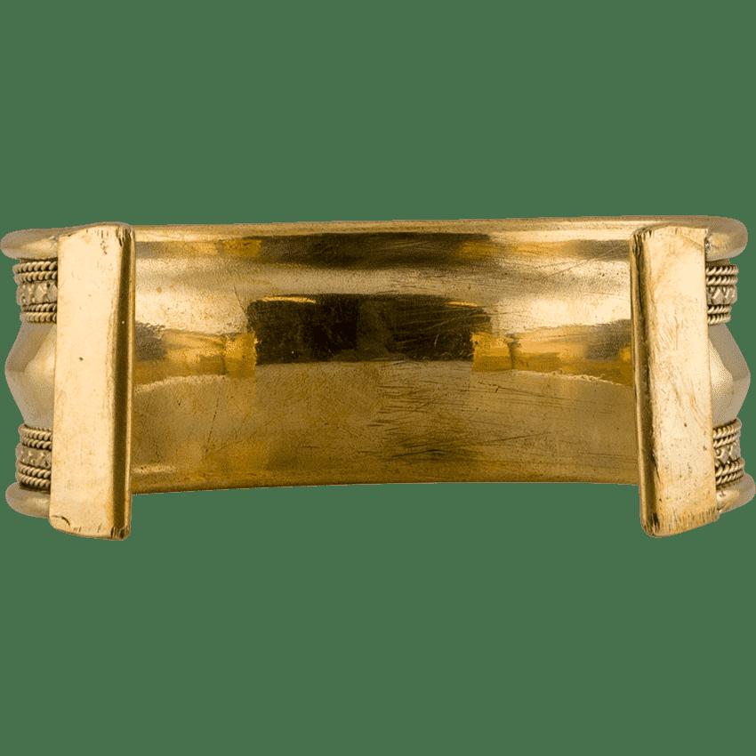 Viking Cuff Bracelet