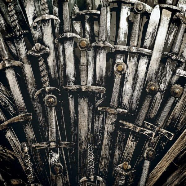 Game Of Thrones Swords