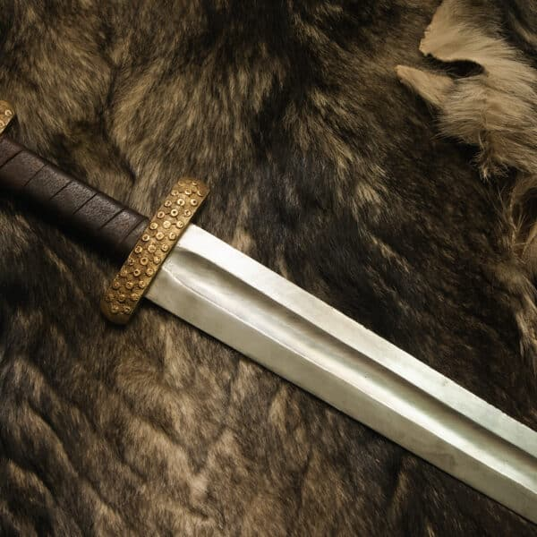 Norse & Viking Swords