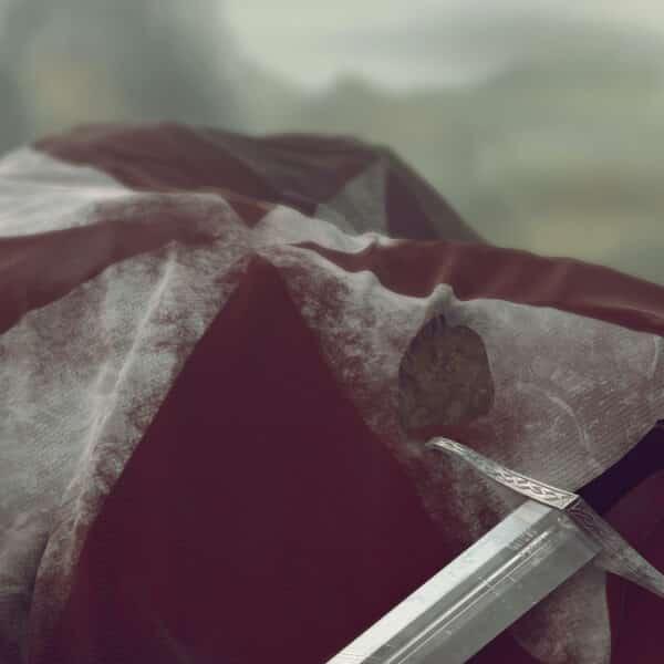 Templar Swords